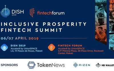 The Philippines' First Inclusive Prosperity Fintech Summit