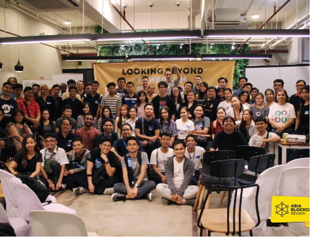 My Decentralized Innovations Startups' Hackathon – DISH2019 experience