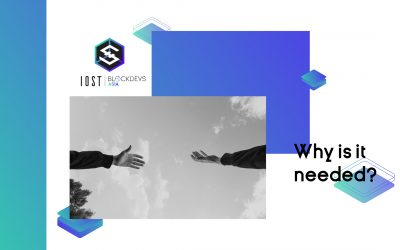 Complete Trust—Why We Need IOST to Reinforce Blockchain